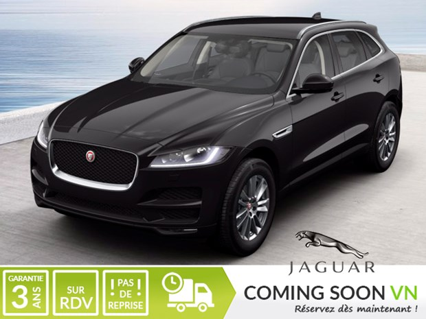 jaguar f pace 2 0 d 180 prestige awd auto. Black Bedroom Furniture Sets. Home Design Ideas