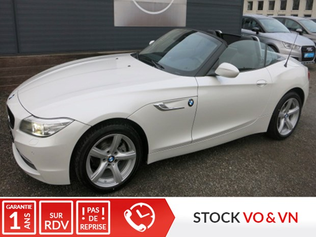 bmw z4 sdrive18i 156 lounge plus. Black Bedroom Furniture Sets. Home Design Ideas