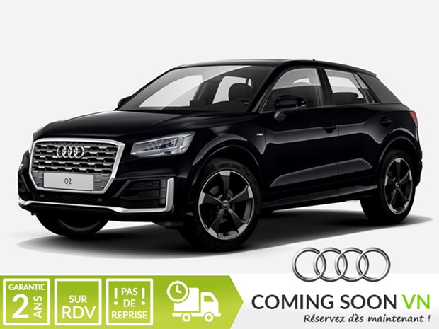 audi q2 1 4 tfsi 150 s line s tronic. Black Bedroom Furniture Sets. Home Design Ideas