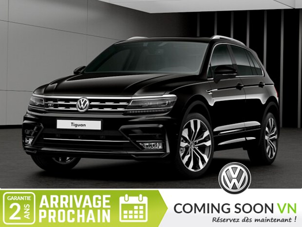 volkswagen tiguan 2 0 tdi 240 highline r line 4motion dsg. Black Bedroom Furniture Sets. Home Design Ideas