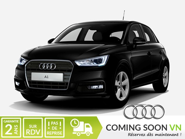audi a1 sportback 1 4 tdi 90 ambition. Black Bedroom Furniture Sets. Home Design Ideas